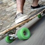 downhill-longboard