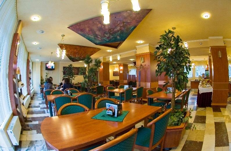 Restaurace ve Žďáru nad Sázavou